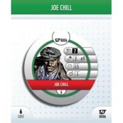 B006 - Joe Chill