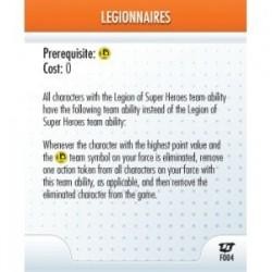 F004 - Legionnaires