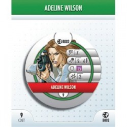 B002 - Adeline Wilson