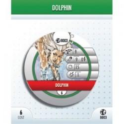 B003 - Dolphin