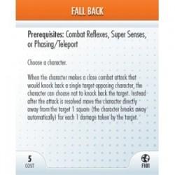 F101 - Fall Back
