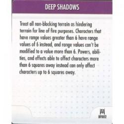 BF002 - Deep Shadows