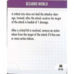 BF100 - Bizarro World