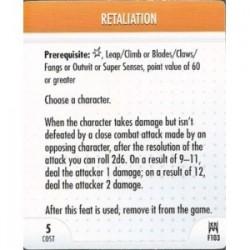 F103 - Retaliation