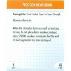 F104 - Precision Demolition