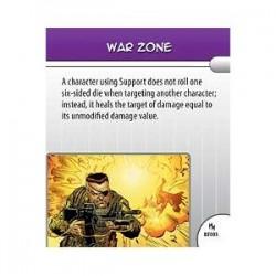 BF005 - War Zone