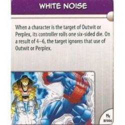 BF006 - White Noise