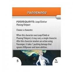 F004 - Passenger
