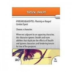 F008 - Trick Shot