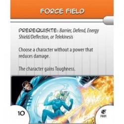 F001 - Force Field
