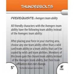 F008 - Thunderbolts