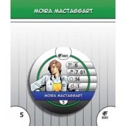 B001 - Moira McTaggart