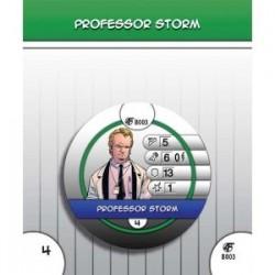 B003 - Professor Storm
