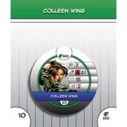 B005 - Collen Wing