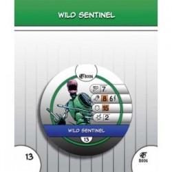 B006 - Wild Sentinel