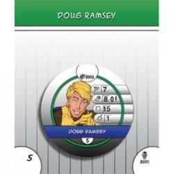 B005 - Doug Ramsey