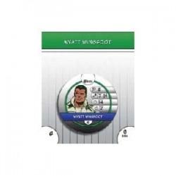 B006 - Wyatt Wingfoot