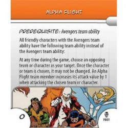 F001 - Alpha Flight