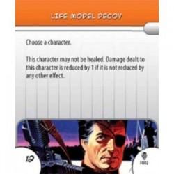 F002 - Life Model Decoy