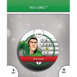 B001 - Rick Jones