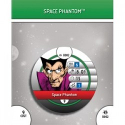 B002 - Space Phantom