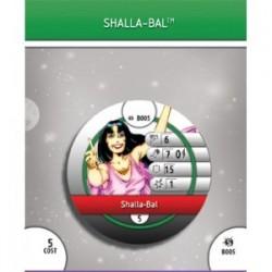 B005 - Shalla-Bal
