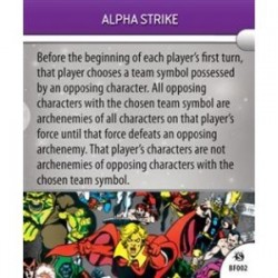 BF002 - Alpha Strike