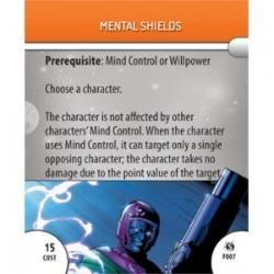 F007 - Mental Shields