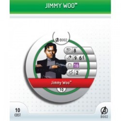 B002 - Jimmy Woo