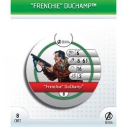 B004 - Frenchie Duchamp