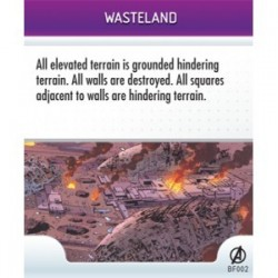 BF002 - Wasteland