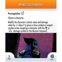 F004 - Monster Hunter