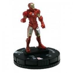 001 - Iron Man Mk 7
