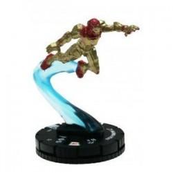 002 - Iron Man Mk 42