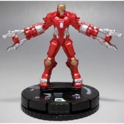 013 - Iron Man Mk 35