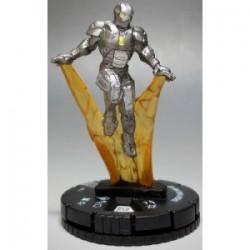 014 - Iron Man Mk 40