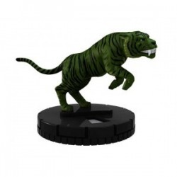 021 - Beast Boy (Tiger)
