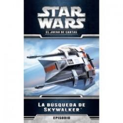 La búsqueda de Skywalker
