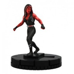 006 - Red She-Hulk