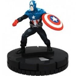 201 - Captain America