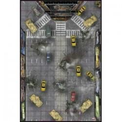 MAP1 - Bliztkrieg