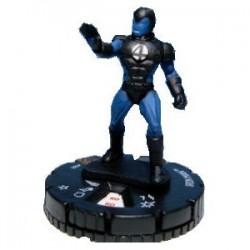 101 - Iron Man (con dial...