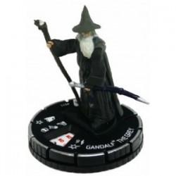 011 - Gandalf the Grey