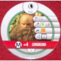 H101 - Longbeard