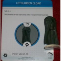 S102 - Lothlorien Cloak