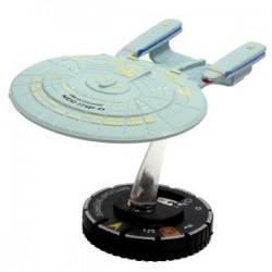 100 - Battleship Enterprise