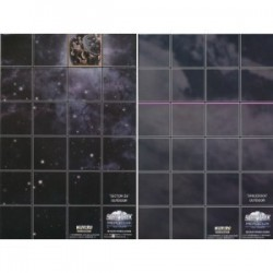 MAP2 - Sector Z6 / Spacedock