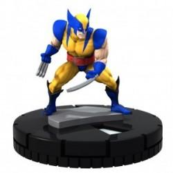 001 - Wolverine