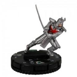 044 - Silver Samurai
