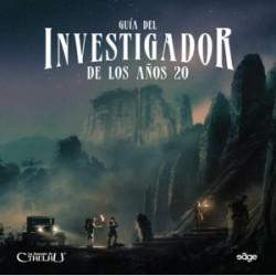 Guia Del Investigador De...